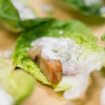 lettuce cup From Niche Test Kitchen in Worcester