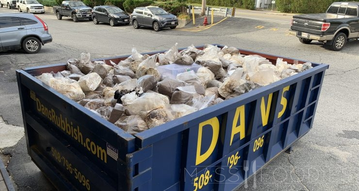 Wildwood Mushrooms at a loss after fire, hopeful to recover quickly with a new location.